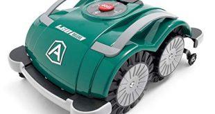 Ambrogio Maehroboter Modell L60 Deluxe Einfach zu 310x165 - Ambrogio Mähroboter | Modell : L60 Deluxe | Einfach zu bedienen, ohne Installation und ohne Begrenzungskabel für kleine Gärten