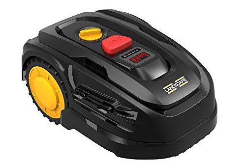 LANDXCAPE Maehrobot LX799 fuer bis zu 300m² 25 SteigungAutomatischer 500x330 - LANDXCAPE Mährobot LX799 für bis zu 300m² & 25% Steigung/Automatischer Rasenmäher